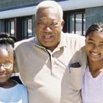 Antioch Progressive Church - Our Pastor