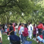 Antioch Progressive Church Picnic