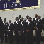Antioch Progressive Church Men