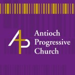 Antioch Progressive Church Logo