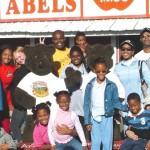 Antioch Progressive Church - Simeon Tribe