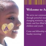 Welcome to Antioch Progressive Church