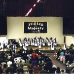 Worship at Antioch Progressive Church