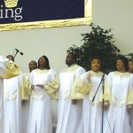 Antioch Progressive Church Choir