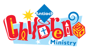 Antioch Childrens Ministry