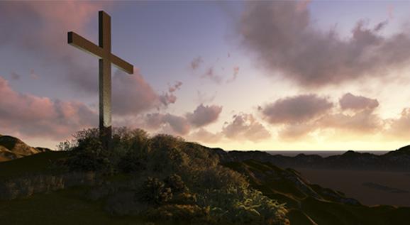Antioch's Easter Celebration!