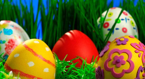 Eggstavaganza Egg Hunt!
