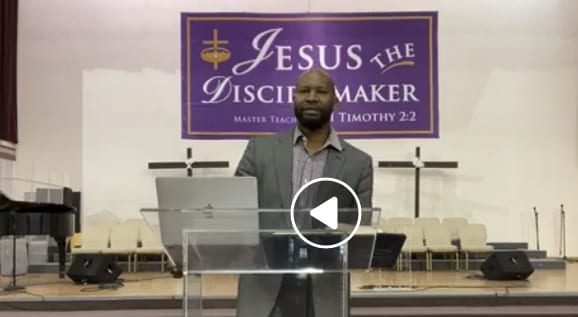 Live Stream Church online